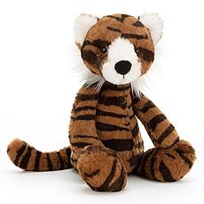 Achat Peluche Wumper Tiger