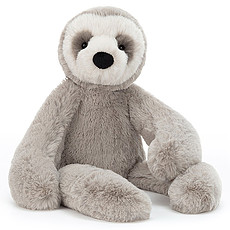 Achat Peluche Bailey Sloth - Medium
