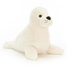 Achat Peluche Rafferty Seal Pup - Medium