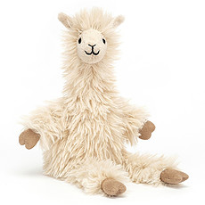 Achat Peluche Bonbon Llama