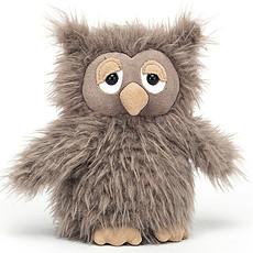 Achat Peluche Bonbon Owl