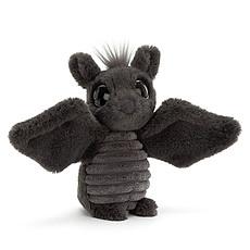 Achat Peluche Frizzles Bat