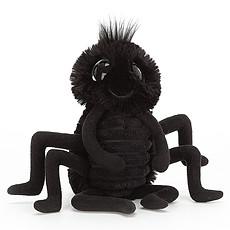 Achat Peluche Frizzles Spider