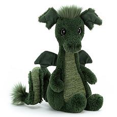 Achat Peluche Frizzles Dragon