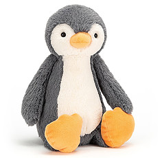 Achat Peluche Bashful Penguin - Medium