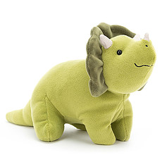 Achat Peluche Mellow Mallow Triceratops - Large