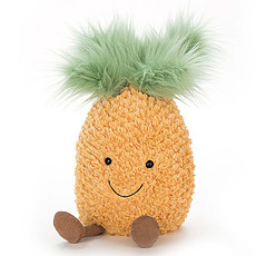 Achat Peluche Amuseable Pineapple - Large