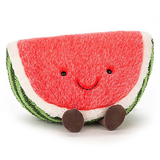 Achat Peluche Amuseable Watermelon - Huge