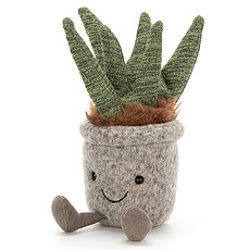 Achat Peluche Silly Succulent Aloe