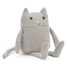 Achat Peluche Geek Cat