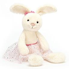 Achat Peluche Belle Bunny Ballet - Large