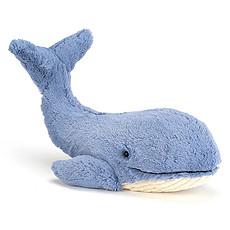 Achat Peluche Wilbur Whale - Small