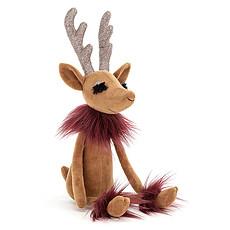 Achat Peluche Swellegant Felicity Reindeer - Medium