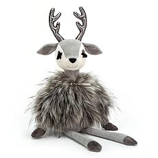 Achat Peluche Liza Reindeer - Medium