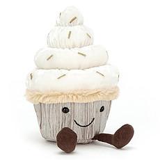 Achat Peluche Frosty Cutie Cupcake
