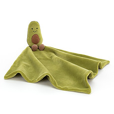Achat Doudou Amuseable Avocado Soother
