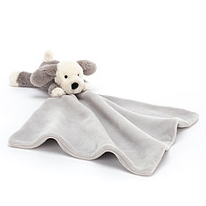 Achat Doudou Shooshu Puppy Soother