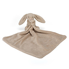 Achat Doudou Bashful Beige Bunny Soother