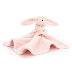Achat Doudou Bashful Blush Bunny Soother