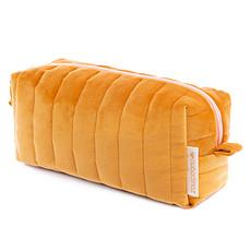Achat Trousse Trousse Savanna Velvet - Farniente Yellow