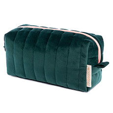 Achat Trousse Trousse Savanna Velvet - Jungle Green