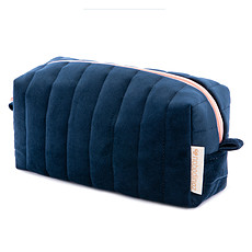 Achat Trousse Trousse Savanna Velvet - Night Blue