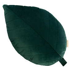 Achat Coussin Coussin Palma Velvet - Jungle Green