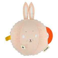 Achat Mes premiers jouets Balle d'Activités - Mrs. Rabbit
