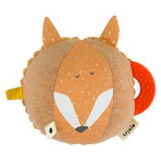 Achat Mes premiers jouets Balle d'Activités - Mr. Fox