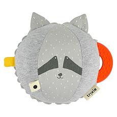 Achat Mes premiers jouets Balle d'Activités - Mr. Raccoon