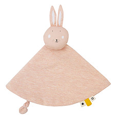Achat Doudou Doudou Mrs. Rabbit