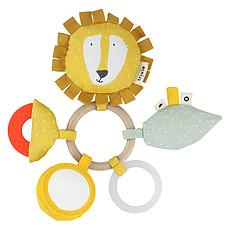 Achat Mes premiers jouets Anneau d'Activités - Mr. Lion
