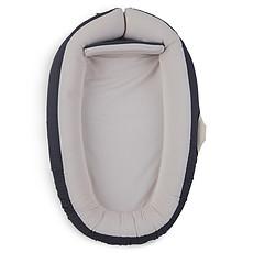 Achat Cale-bébé Baby Nest Premium - Solid Dark Grey