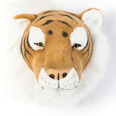 Achat Objet décoration Félix Trophée Tigre