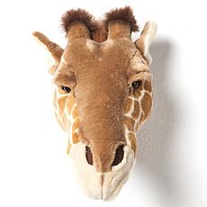 Achat Objet décoration Ruby Trophée Girafe