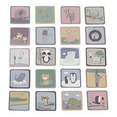 Achat Mes premiers jouets Memo Zoo
