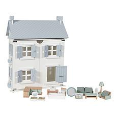 Achat Mes premiers jouets Maison de Poupée - 20 Pièces