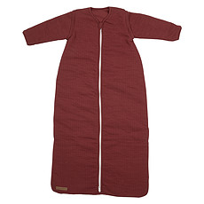 Achat Gigoteuse Gigoteuse Hiver Pure Indian Red - 0/6 Mois