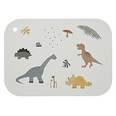 Achat Vaisselle & Couvert Set de Table Feodor - Dino Mix