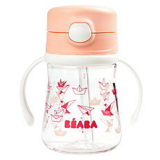 Achat Tasse & Verre Tasse Paille Light Pink  - 240 ml