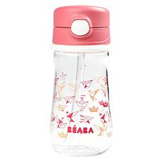 Achat Tasse & Verre Tasse Paille Dark Pink - 350 ml