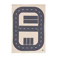Achat Tapis Tapis Aiden Cars - 90 x 130 cm