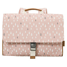 Achat Bagagerie enfant Cartable Drops - Pink