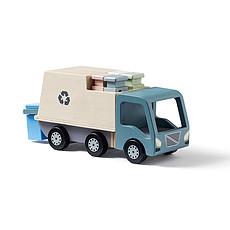 Achat Mes premiers jouets Camion à Ordures Aiden