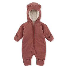 Achat Robe & combinaison Combinaison Teddy - Cedar Wood & Cherry