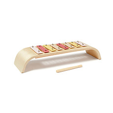 Achat Mes premiers jouets Xylophone - Rose