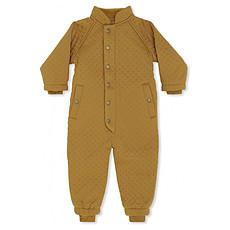 Achat Robe & combinaison Combinaison Chaude Déperlante Dark Honey - 12/18 Mois