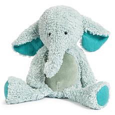 Achat Peluche Petit Eléphant - Les Baba Bou