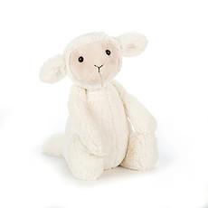 Achat Peluche Bashful Lamb - Medium