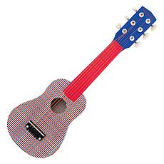Achat Mes premiers jouets Guitare - Les Popipop
